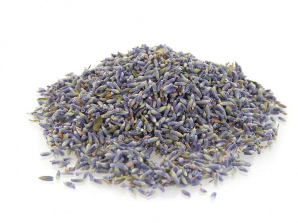 Räucherwerk - erlesene Lavendelblüten