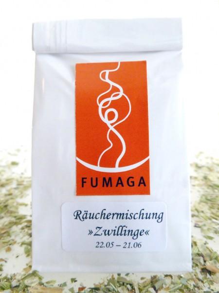 """Räuchermischung für Sternzeichen """"Zwilling"""""""