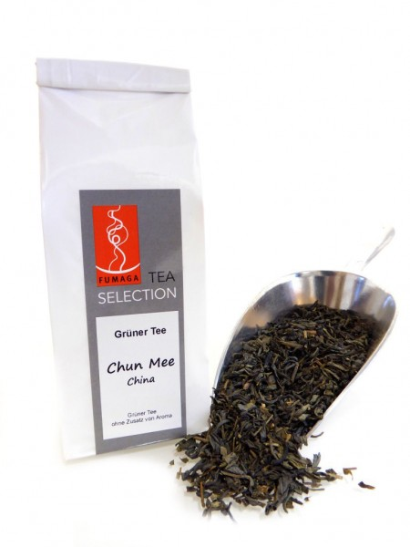 """Grüner Tee """"Chun Mee"""" China"""