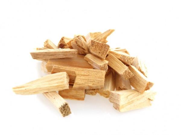 Palo Santo Holz Chips