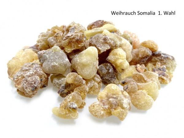 Weihrauch Harz Somalia 1. Wahl - Boswellia sacra