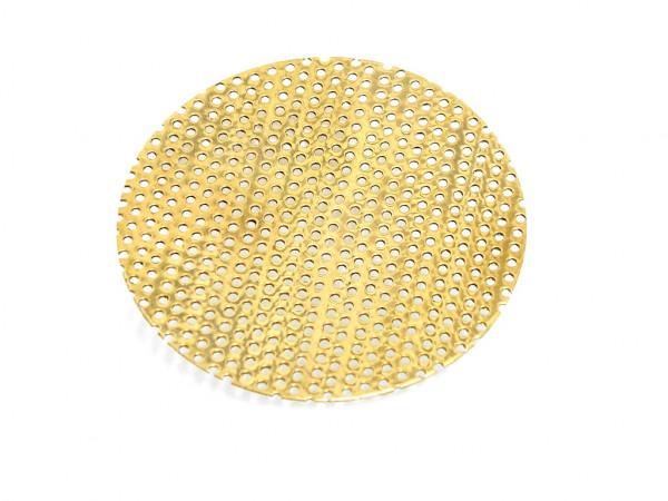 Weihrauchbrenner Sieb Ø 5,0 cm, Messing