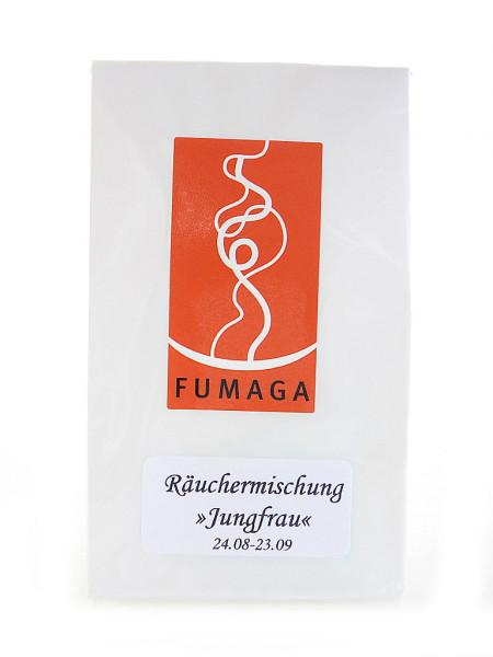 """Räuchermischung für Sternzeichen""""Jungfrau"""""""