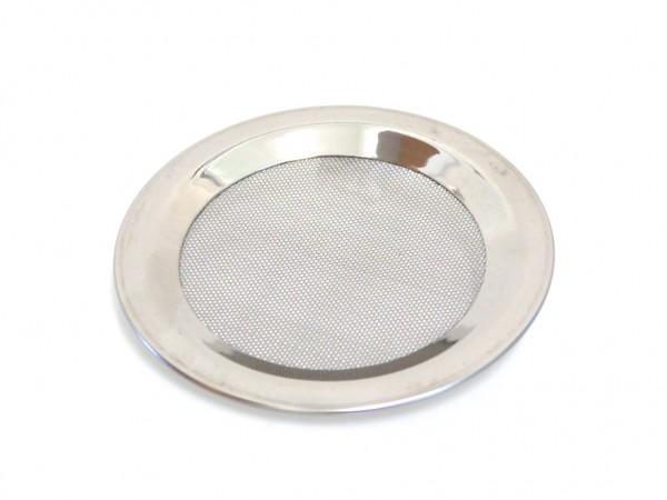 Räuchersieb Ø 10,0 cm aus Edelstahl